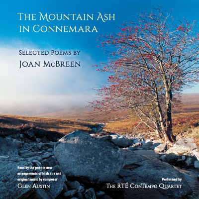 Mountain Ash Album-Cover